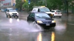 Toronto, GTA under flood watch