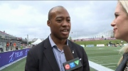 CTV Ottawa: Burris returns to TD Place