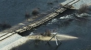 Rail line to Churchill could be fixed by fall