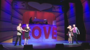 Off-Broadway hit show comes to Edmonton