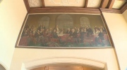The Fathers of Confederation painting