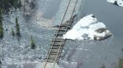 CTV National News: Remote town's food crisis plea