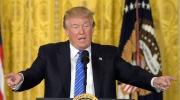 CTV National News: Trump resumes business
