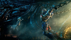 Movie Reviews: Transformers