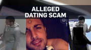 Alleged scam involving dating apps