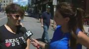 CTV News Channel: Toronto Dyke March underway