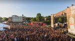 Annual punk, metal and rock festival Amnesia Rockfest has filed for financial insolvency, days after wrapping up the 2018 edition of the event.