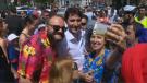 St. Jean Trudeau