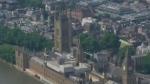 CTV News Channel: U.K. Parliament targeted