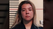 Cynthia Marie Randolph, 24 (Parker County Sheriff's Office)