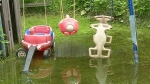 CTV Barrie: Flood clean-up