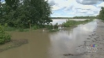 CTV Barrie: New Tecumseth flooding