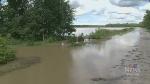 CTV Barrie: New Tecumseth flooding