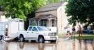 Heavy rain prompts evacuations in parts of Ont.