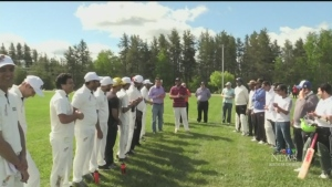 CTV Northern Ontario: Batter vs Bowler