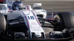 Williams driver Lance Stroll of Canada steers his car during the Formula One Azerbaijan Grand Prix in Baku, Azerbaijan, Sunday, June 25, 2017. (AP Photo/Darko Bandic)