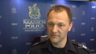 St. Jereme Leslie said an attacker assaulted two women outside when they left their groups to urinate. (CTV)