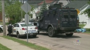 CTV Atlantic: Standoff in Moncton