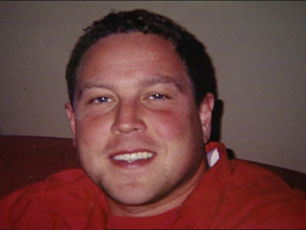 There has been an arrest in the 2004 murder case of Marc Rozen. He was killed after he took out an ad to sell an engagement ring after he and his fiance broke up. Police believed Rozen was killed during a robbery attempt. April 2, 2009.