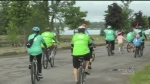 CTV Northern Ontario: Ride Don't Hide