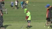 CTV Barrie: Learning Golf