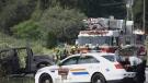 Surrey RCMP investigate daytime shooting