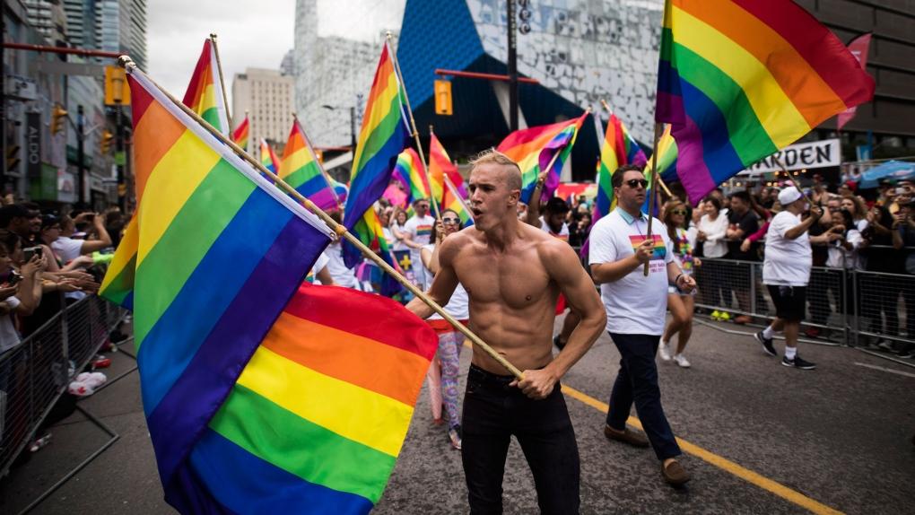Toronto Pride Parade | CTV News