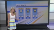 CTV Morning Live Weather June 26