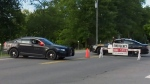 Dunnville motorcycle crash
