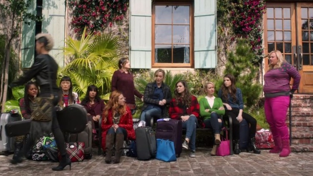 'Pitch Perfect 3' trailer teases 'farewell' to Bellas!