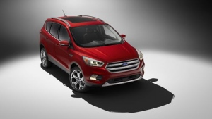 Ford Escape (Ford Motor Company)
