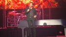 Lionel Richie at Caesars Windsor in Windsor, Ont., on Saturday, June 24, 2017. (Lori Berg / CTV Windsor)