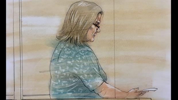 Elizabeth Wettlaufer, apology, statements