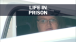 Wettlaufer sentenced to life in prison