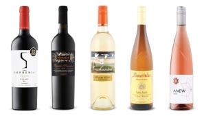 Natalie MacLean's Wines of the Week, Jun. 26, 2017