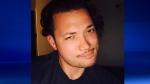 Zachary Zelinsky, 30, was struck near Quartier des Spectacles.