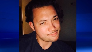 Zachary Zelinsky, 30, was struck near Quartier des Spectacles.