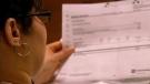 Reading bank statement - generic