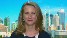 Immigration lawyer Chantal Desloges