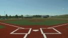 The field will have flat mounds, a new scoreboard and wheelchair accessible dugouts.