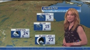 Skywatch Forecast at Six, June 26
