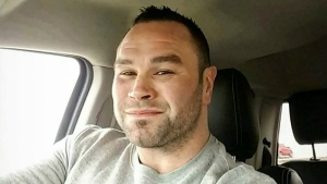 Tim Hague, who died after an Edmonton boxing match