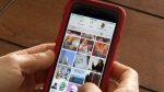 iPhone gif feature can be offensive, user finds