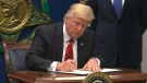 Trump declares partial travel ban approval a victo