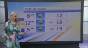 CTV Morning Live Weather June 27