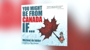Celebrating Canada's unique identity through satir