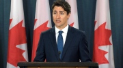 LIVE1: PM Justin Trudeau speaks in Ottawa