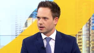 Patrick J. Adams talks Season 7 of 'Suits'