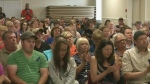 CTV Atlantic: Meeting addresses youth suicides