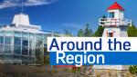 Around the Region